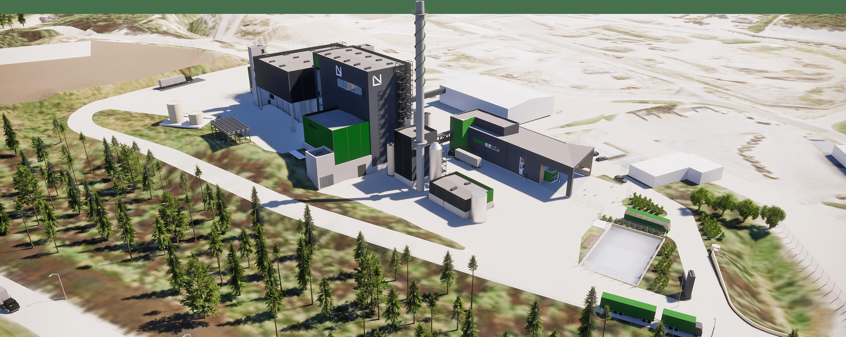 ekokraftverk